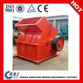New design high efficiency mini hammer crusher of stone crusher machine price