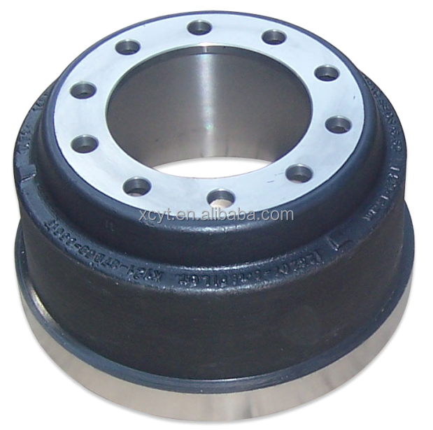 KIC brake drum 3600A brake drum for aftermarket USA