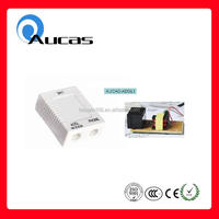 Male to Female RJ11 Connector tephone splitter rj11 rj45 adsl splitter