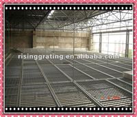 zinc coated or painting metal suspended ceiling parts