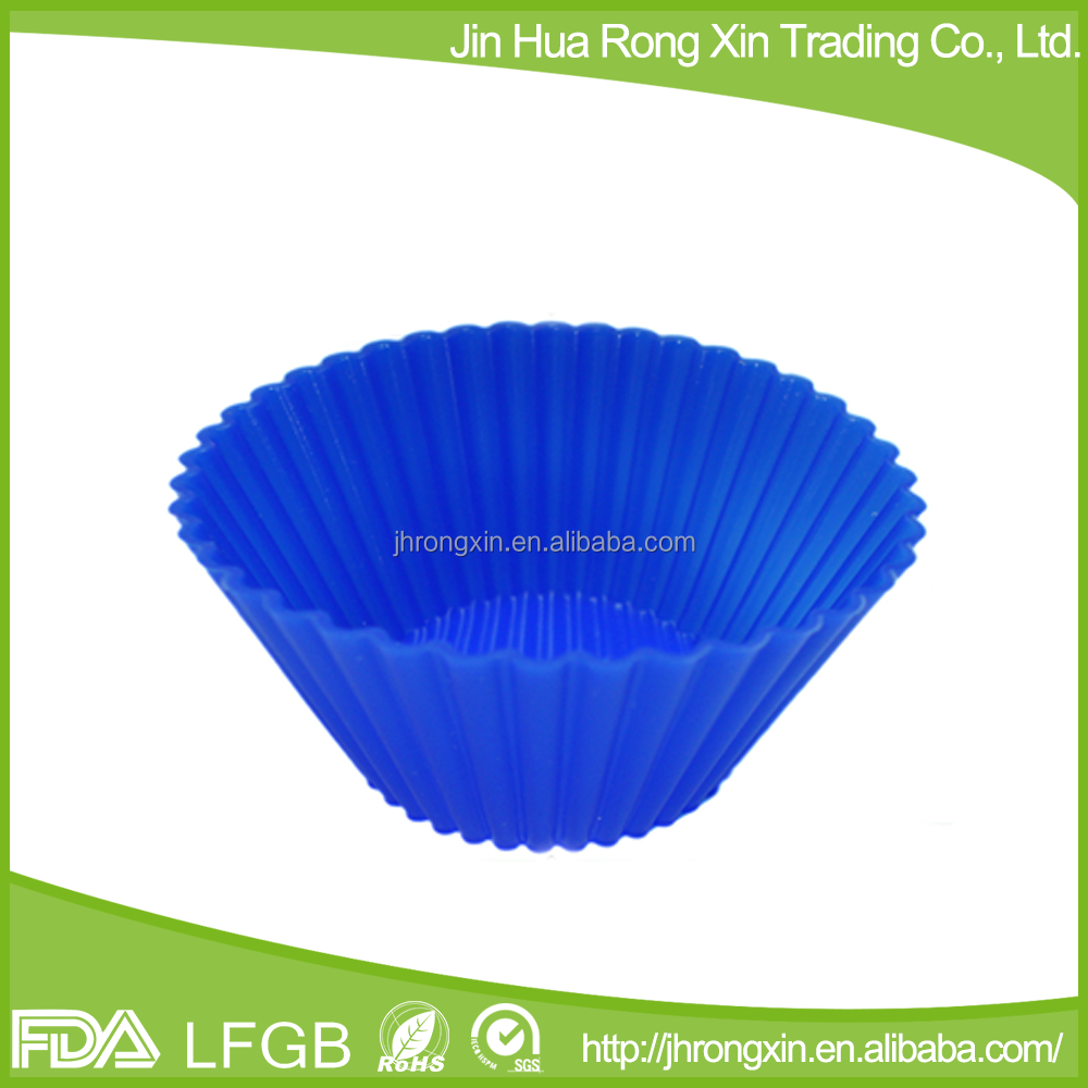 2016 china supplier palm silicon cake mould