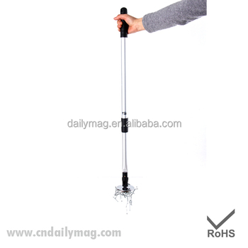 65 LBS Auto Accessories Long Reach Telescopic Magnetic Pick Up Tool