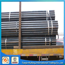 HS Code of astm 500 carbon steel pipe