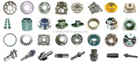 Customized and High Quality CNC part, Automotive Parts from Thailand