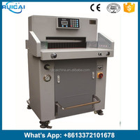 26 Inches Industrial Guillotine Paper Cutter with CE