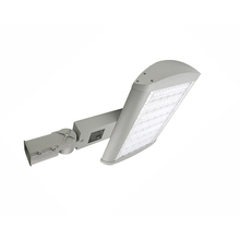 technical advance 40W-250W Led Street Light UL/cUL/DLC approved with Photocell/Motion Sensor Module design IP65/66
