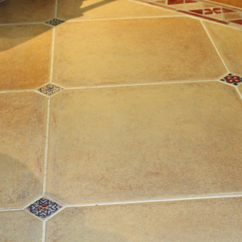 Wall and Floor Tile Grout