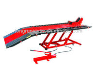 Torin BigRed 600kgs Motorcycle Lifting Table Garage Equipment