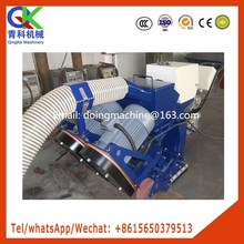 Environmental protection dust blasting machine