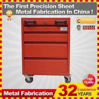 OEM or Customized small tool boxes aluminum with 32-year experience