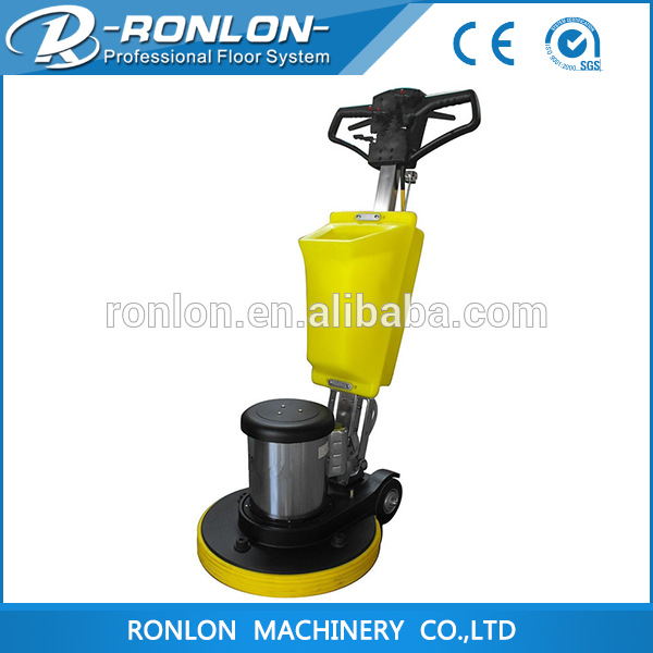 Welcome ODMOEM high efficient floor wax machine