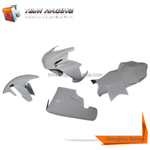 Carbon Fiber Front Fairing motorcycle front fairing fiberglass body kits for suzuki gsxr1000 03-04
