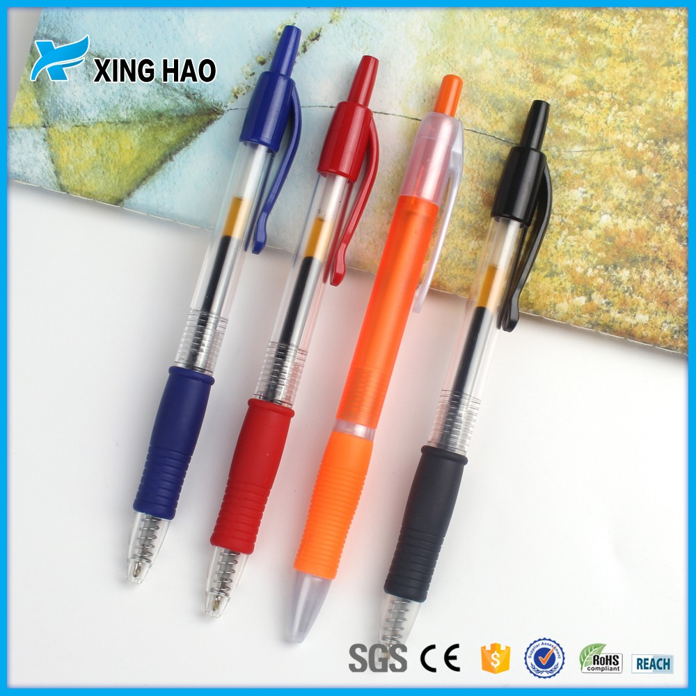 2016 Hot selling Practical plastic ball point pen making machine from School & office supplies