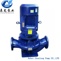 Chenlong ISG Single Stage, Single Suction Centrifugal Pump