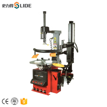 TC-216 CE Approved Factory Direct Automatic Tilting Post Tire Changer Manufacturer