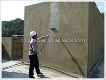 Grey Polymer Cement Anti Corrosion Coating for Waterproofing