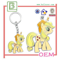 fashion pony bead keychain patterns