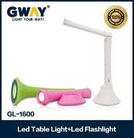 led table lighting with flashlight led torch