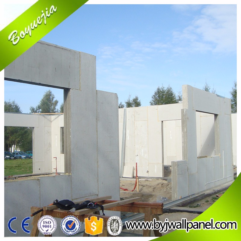 High Quality Low Price Simple Assembling Insulated Luxury