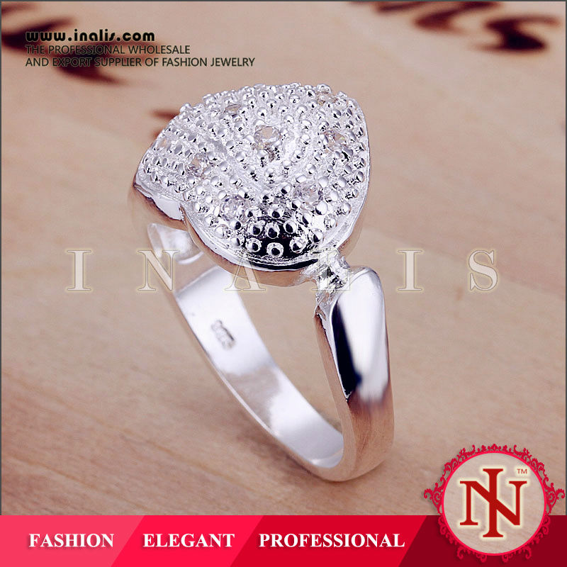 925 Silver Sterns Ring Jewelry, 925 Silver Sterns Ring Jewelry ...