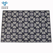 Custom anti-slip pvc floor mat for outdoor and indoor