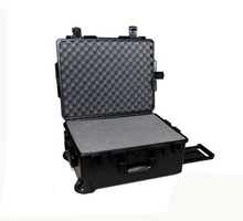 Plastic hard storage cases tool bag tote box new for tools gun ammo or toy storage M2950