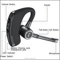 Langder bluetooth single earphone