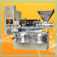 2013 hot sales! high yield blackseed oil extruder