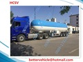 2017 Cheap New LPG Tanker Trailer Manufacture Directly Sale