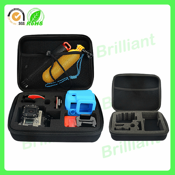 High Quality Small Camera Assistant Bag/ Digital Camera Case