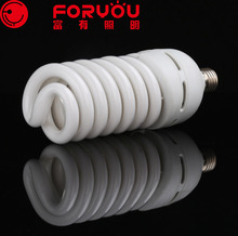 energy saving Lamps, Cell Energy Saving light bulb, Full Spiral cfl lights 65W shengyang 8000Hrs