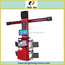 Wheel alignment gauge car inspection equipment DS6