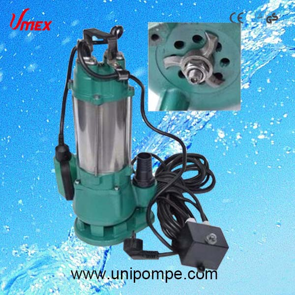 Top quality submersible pump list
