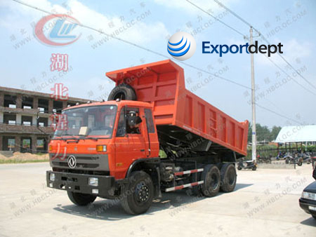 6x4 used hydraulic dumper truck with factory price for sale,loading capacity 15 ton