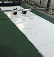 Coated white duplex board manufacturer in indonesia grey back mills/paper mill in China