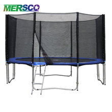 Cheap Outdoor Large 16ft Trampoline For Sales With Enclosures