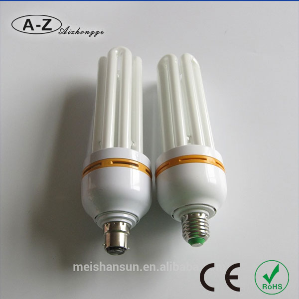 Low price of 4u 40w energy saving lamp
