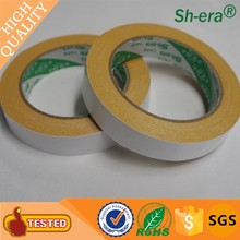 colorful pp double sided tape
