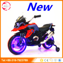 Factory wholesale new model kids pedal motorcycle bike, battery charger motorcycle for kids