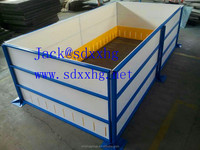 Price of UHMWPE Synthetic Ice Rink Panel, Hockey Shooting Board/Sheet/Barrier/Fence
