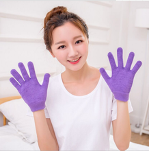 Beauty aloe sock and glove for health care