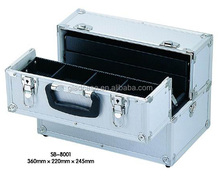 SB7001 light weight aluminum tool case