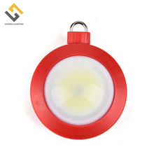 Hot selling cob lantern light battery portable led tent outdoor lantern camping