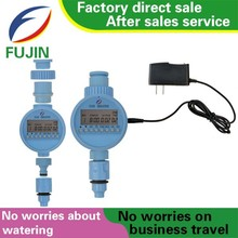New 2014 Automatic PC Power LCD Display Garden Water Timer Irrigation System Controller