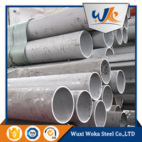 Cold Draw Stainless Steel Seamless 304 Round Pipe