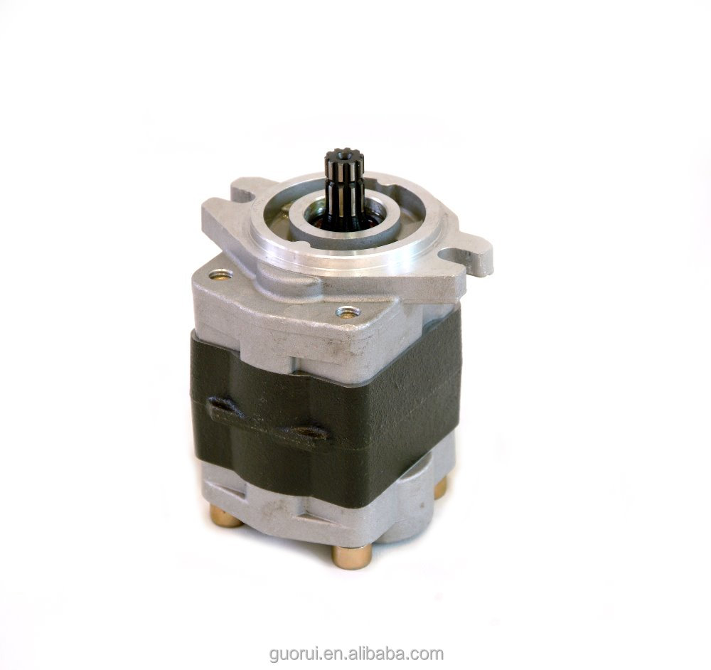 2.5CPF FORKLIFT hydraulic internal gear pump