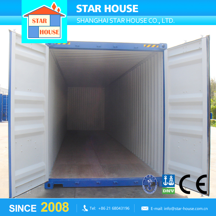 Factories Price High Quality modular shipping container restaurant