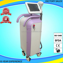 Excellent quality professional laptop hair removal machine