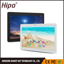 "Hipo Cheap 10"" China Bulk Mobile Phone Quad Core Android Tablet 1280*800"