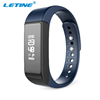 CE BQB New Arrival Bluetooth4.0 Waterproof Touch screen Healthy Fitness Smart Bracelet,Smart Wristband watch phone accessory